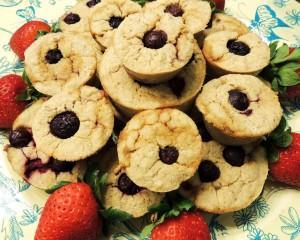 Better Than a Muffin Muffin
