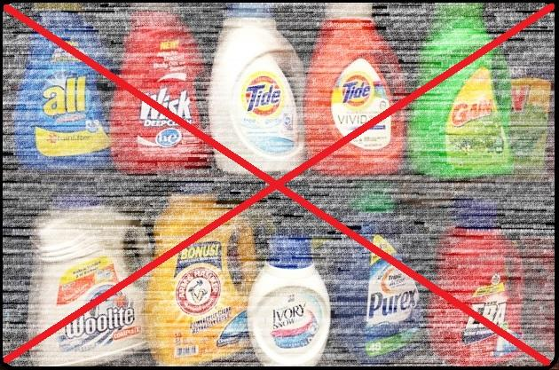 Image result for toxic laundry products