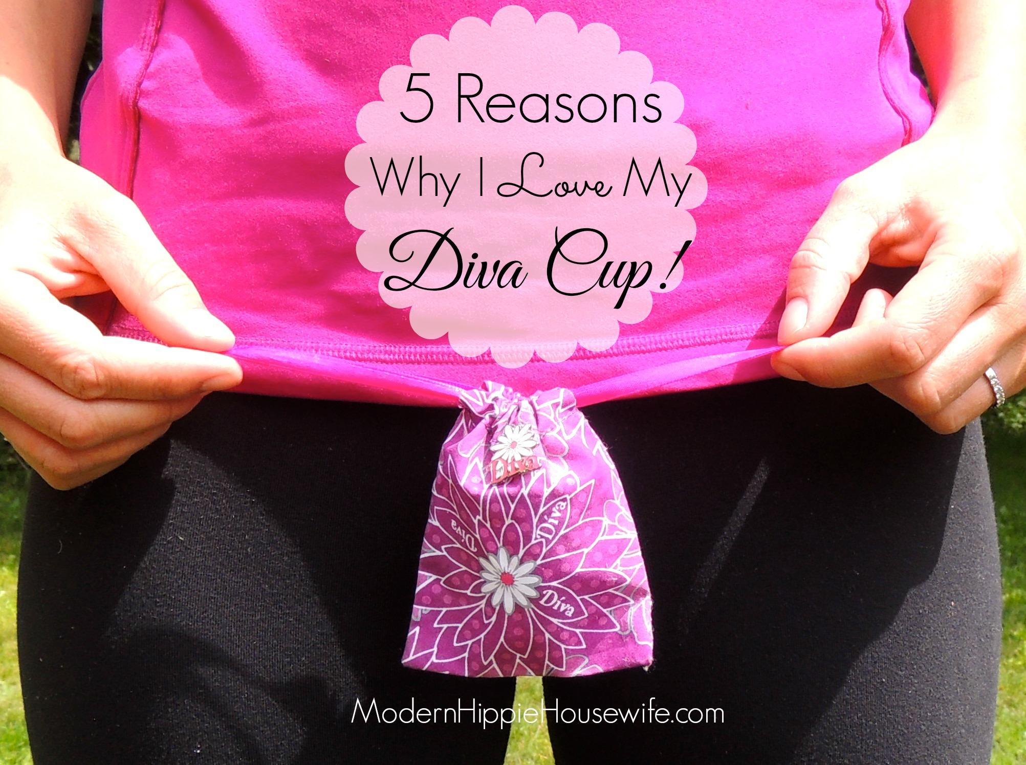 5 reason why i love my diva cup modern hippie health for A diva cup