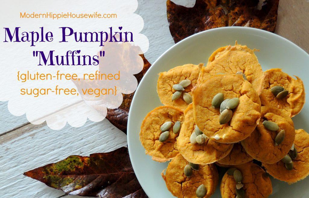 Maple Pumpkins