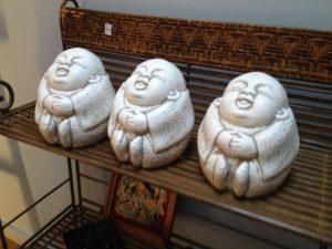 Happy Fat Buddha $24