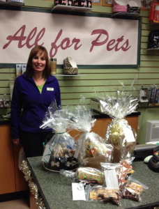 All For Pets on Cowrie!