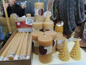 Beeswax Candles (the only candles I buy) $1.50 - $38