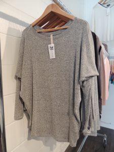 Trendy, cozy sweaters.
