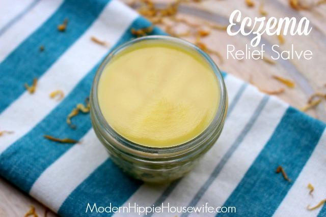 Eczema Relief Salve - Horiz2