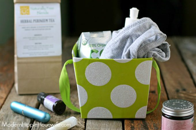 How to Pack a Natural Birth Bag