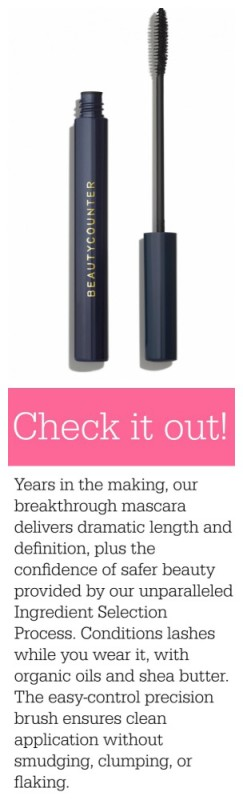 My Favourite Things - Mascara