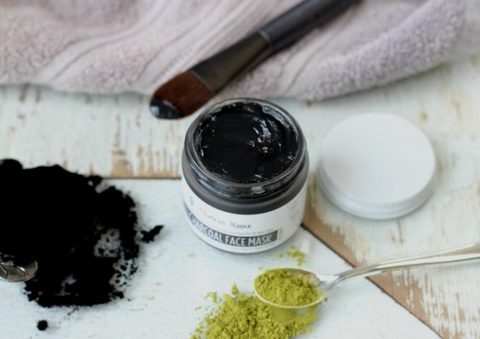 DIY Activated Charcoal Face Mask Recipe