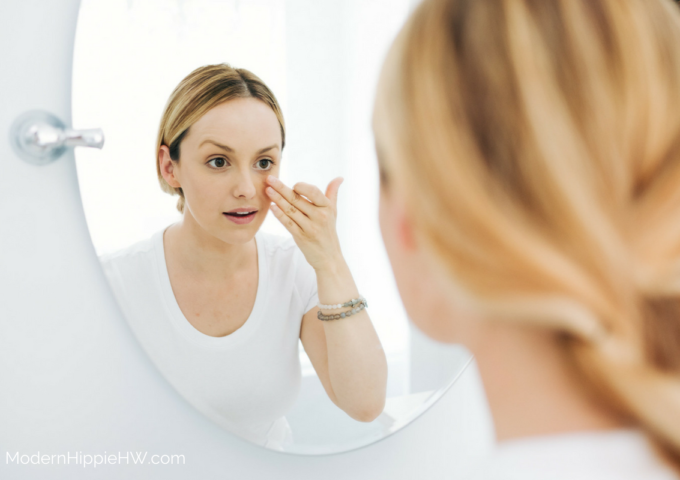 Why Your Skincare Routine Needs Natural Hyaluronic Acid For Fighting Signs Of Aging
