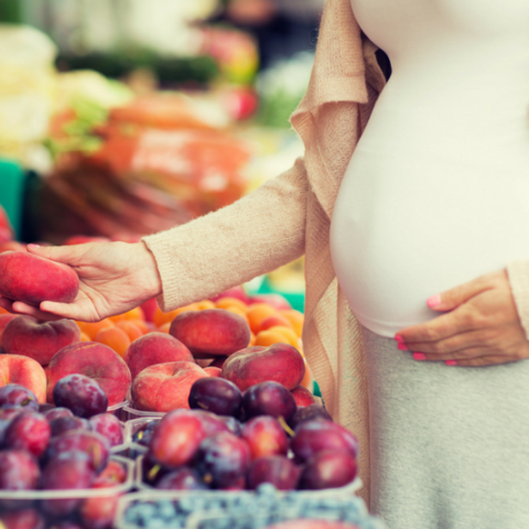 5 Ingredients That Should Be in a Pregnant Woman's Diet